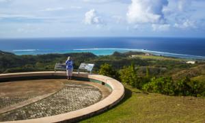 Asan Bay Overlook Guam