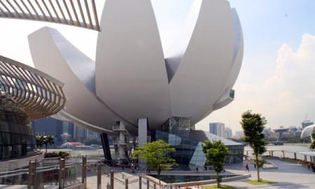 Singapore Museum Travel