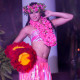 Pacific Fantasies Dinner Show Female Dancer Guam