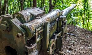 Piti Guns, Guam