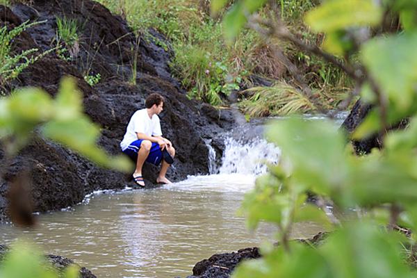 Priests Pools Merizo Guam