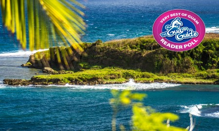 The Guam Guide Reader Poll