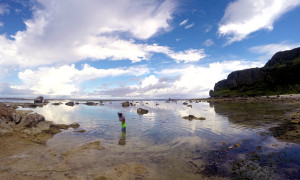 Tagachang Beach Guam