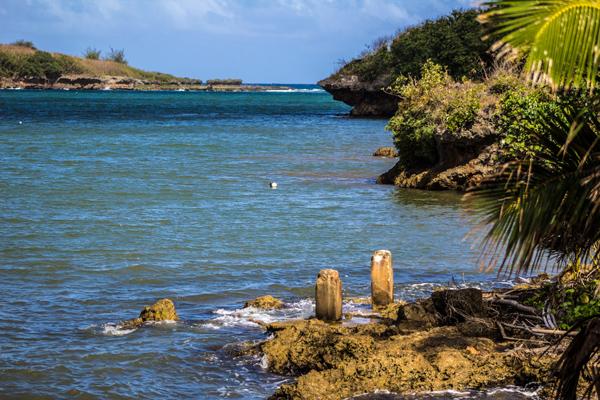 Ocean Talofofo Bay Guam